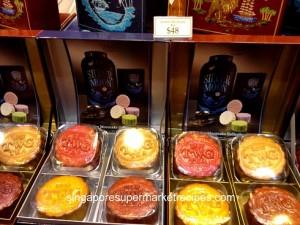 TWG Mooncakes