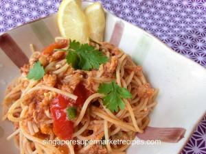 quick & simple chilli crab recipes