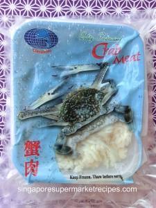 quick and simple chilli crab pasta recipes frozen crab meat
