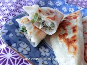CJ Crispy Pork & Vege Dumplings Reviews