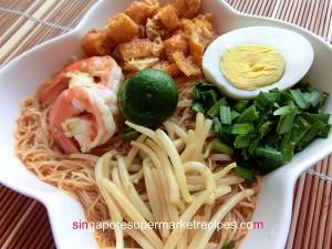 Hai Mee Siam Reviews