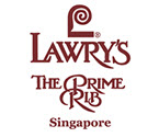 Lawry's The prime rib singapore promotions
