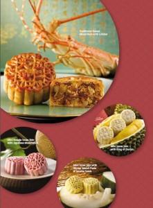 Majestic Restaurant mooncakes promotion