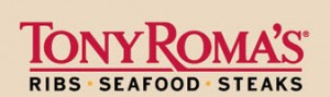 Tony Roma's sunnyhills pineapple cakes promotions