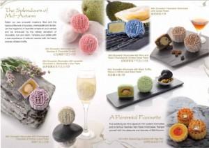 holiday inn singapore atrium mooncakes promotions