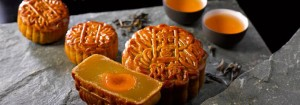 park palace baked traditional mooncakes promotions