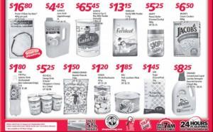 shop n save family favourites supermarket promotions