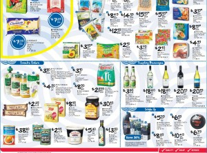 Fairprice NZ supermarket promotions