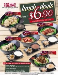hong kong seng kee lunch deals