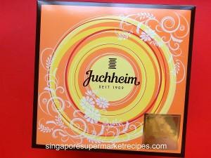 Juchheim Buamkuchen