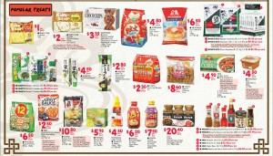 Fairprice Japanese Fair Supermarket promotions