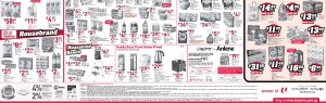 Fairprice weekly Supermarket Promotions