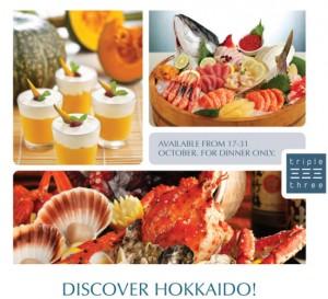 mandarin orchard triple three hokkaido buffet