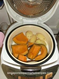 Quick & Simple Pumpkin Soup Recipes