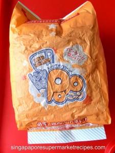 Daiso Popcorn Reviews