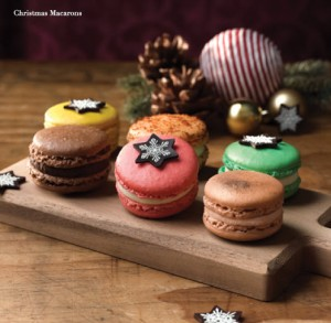 Canele Christmas Promotions 2012