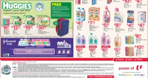 Fairprice baby supermarket promotions