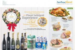 fairprice finest supermarket promotions