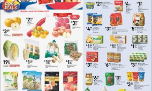 fairprice korean supermarket promotions