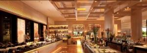 oscar's cafe & terrace christmas buffet menu