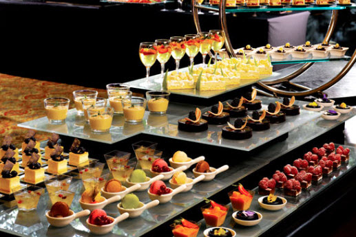 CHRISTMAS BUFFET MENU SINGAPORE 2012 – SHERATON TOWERS SINGAPORE ...