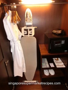 Albert Court Village Hotel Reviews
