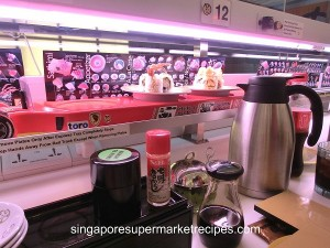 Genki Sushi Orchard Central