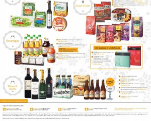 Fairprice finest supermarket promotions