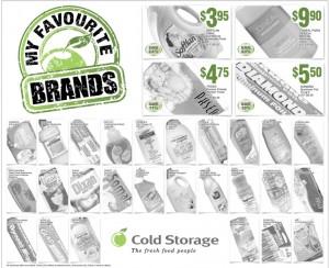 cold storage favourite brand supermarket prmotions