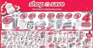 shop n save supermarket promotions