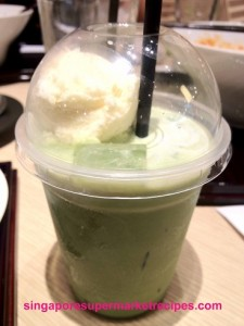 matcha house orchard central