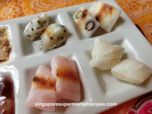Japanese Rice Cake Reviews