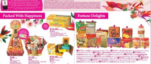 Fairprice Chinese New Year supermarket promotions