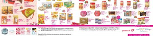 Fairprice chinese new year goodies supermarket promotions