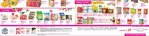 Fairprice spring reunion supermarket promotions