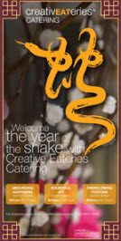 creative eateries catering
