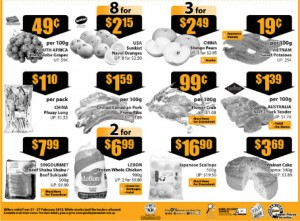 giant biggest on fresh supermarket promotions