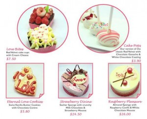 swiss bake valentine's day goodies promotions