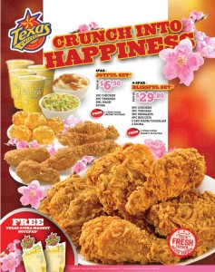 texas crunch to happiness chinese new year promotions