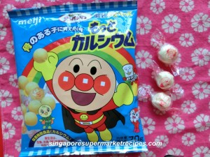 Anpanman Kids Cheese Balls Reviews