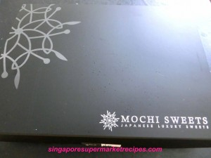 Mochi Sweet Orchard Central Reviews