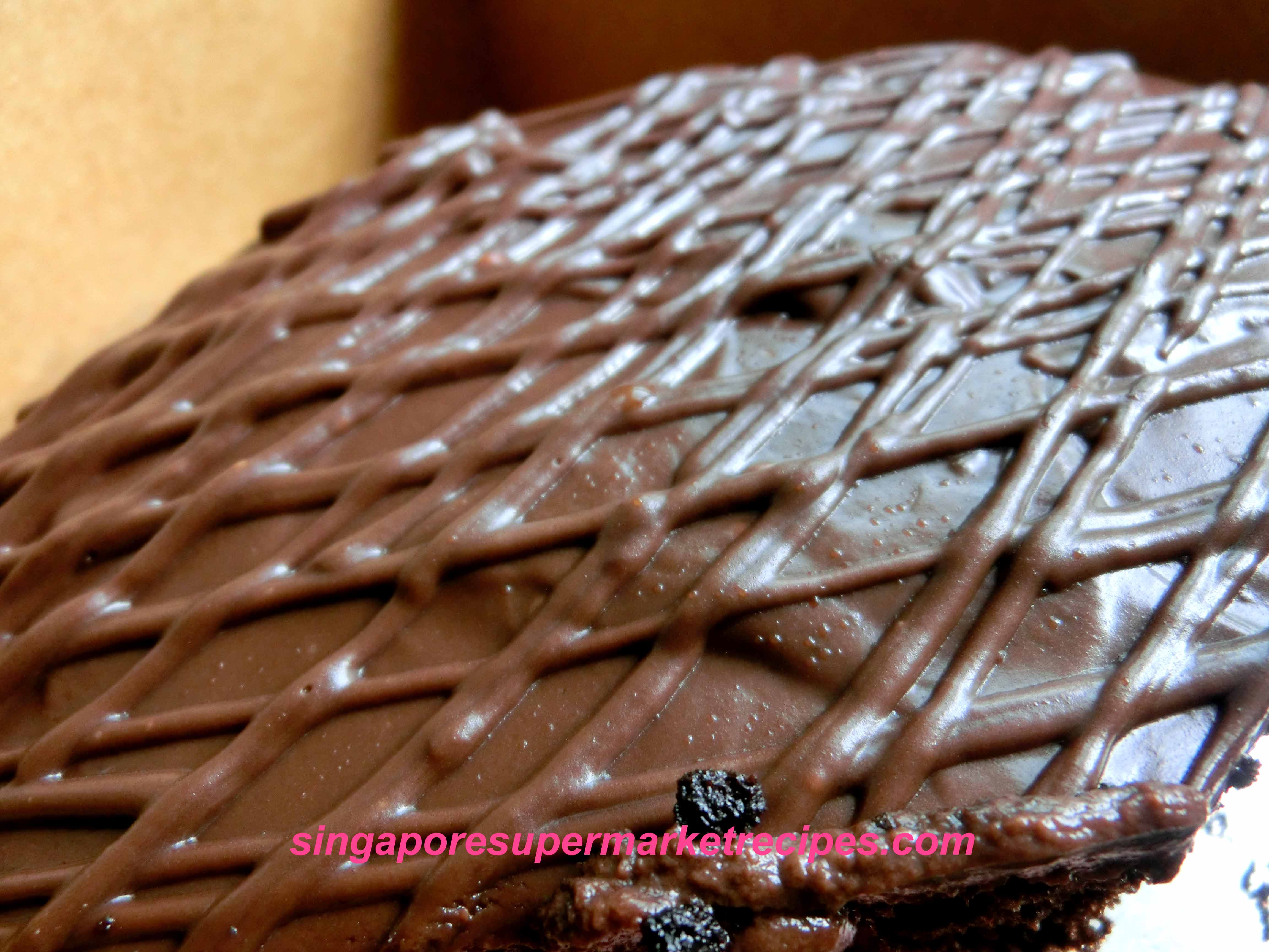 JANE'S CAKE STATION CAKES REVIEWS – INTERESTINGLY OVERLY MOIST AND ...