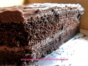 jane's cake station chocolate cake reviews