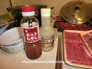 Ippudo Hot Sauce