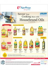 Fairprice cooking oil supermarket promotions