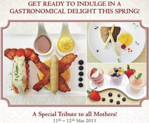lawry's mother's day dining promotions