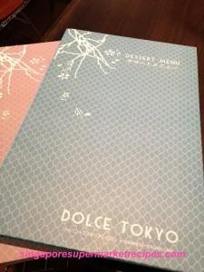 Dolce Tokyo at 313@Somerset