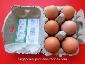 Freedom Range Eggs