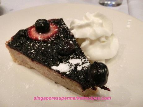 RICOTTI RIVERWALK - singaporesupermarketrecipes.com