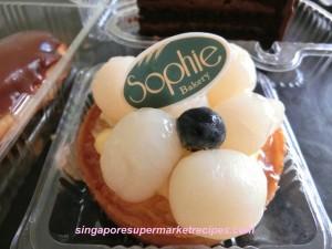 Sophie Bakery